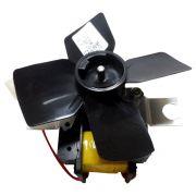 MOTOR VENTILADOR REFRIGERADOR BRASTEMP CLEAN 220V