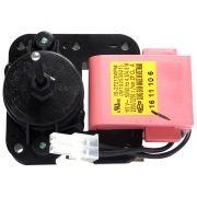 Motor Ventilador Refrigerador Brastemp/Consul 127V W10253821