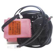MOTOR VENTILADOR REFRIGERADOR BRASTEMP CONSUL 127V W10399715