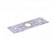 Painel Decorativo Superior para Secadora Brastemp - W10221100