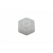 Pé Nivelador Direito Compacto Refrigerador Brastemp 326032899