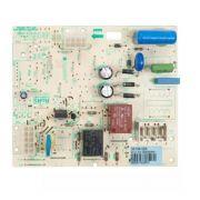 Placa Controle 220V Refrigerador Brastemp 326063222