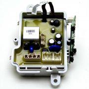 Placa Controle Lavadora Brastemp W10838057