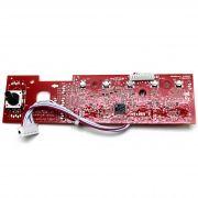 Placa Interface Bivolt Máquina de Lavar Consul - W10626365