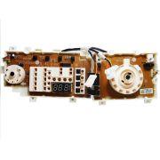 Placa Display Lava e Seca LG 220V EBR392196
