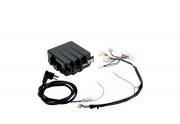 Placa Eletrônica Com Rede Elétrica Refrigerador Brastemp W10591460