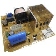 Placa Eletrônica Inferior Lavadora Electrolux 64800030
