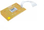 Placa Eletrônica Interface Lavadora Electrolux 64503063 C.P