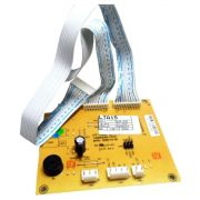 Placa Eletrônica Interface Lavadora Electrolux Bivolt 64800260