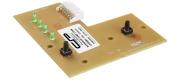 Placa Eletrônica Interface Lavadora Electrolux LR LTE09 Bivolt 64800628 CP3630991