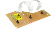 Placa Eletrônica Interface Lavadora Electrolux LTE12 V2 64502207 CP3631436