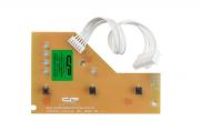 Placa Eletrônica Interface Lavadora Electrolux LTE12 V3 Bivolt 64503081 CP3631458