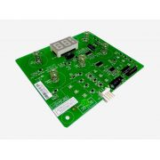 Placa Eletrônica Interface Painel Refrigerador Electrolux Bivolt 64502352