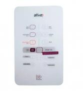 Placa Eletrônica Interface Refrigerador Brastemp W10887444