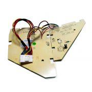 Placa Eletrônica Interface Lavadora Electrolux  64503217