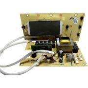 Placa Eletrônica Lava Louça Brastemp 220V W10259804