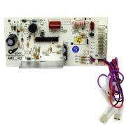 Placa Eletrônica Lavadora Consul Bivolt 5KG 326001642
