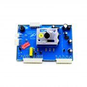 Placa Eletrônica Lavadora Electrolux 127V 70200647 70200223 Alado