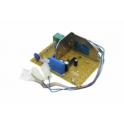 Placa Eletrônica Lavadora Ge Mabe 127V 189D5001G001 Emicol
