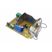 Placa Eletrônica Lavadora Ge Mabe 127V 189D5001G005 Emicol