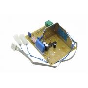 Placa Eletrônica Lavadora Ge Mabe 189D5001G015 127V Emicol