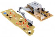Placa Eletrônica Potência Interface Lavadora Brastemp BWC07 V3 Bivolt W10605804 CP3621449