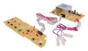 Placa Eletrônica Potência Interface Lavadora Brastemp BWC/G10A BWF09A Bivolt 326053963 CP3620485