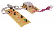 Placa Eletrônica Potência Interface Lavadora Brastemp BWF08B Bivolt 326046010 CP3620528
