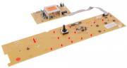 Placa Eletrônica Potência Interface Lavadora Brastemp BWL09B Bivolt W10308925 CP3621043
