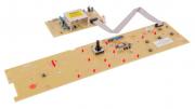 Placa Eletrônica Potência Interface Lavadora Brastemp BWL09B V2 Bivolt W10540663 CP3621431