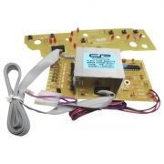 PLACA INTERFACE BWG10/BWF09 326046011/326046012/326053963/326046878/326053964/W10197676 C.P485 BRASTEMP