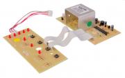 Placa Eletrônica Potência Interface Lavadora Consul CWL75A/10B Bivolt 326057062 CP3610812