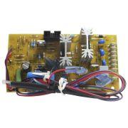 Placa Eletrônica Potência Lavadora Brastemp 220V W10185623