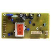 Placa Eletrônica Potência Lavadora Brastemp Consul 220V W10446925