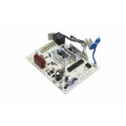 Placa Eletrônica Potência Lavadora Dako 220V 189D5001G006