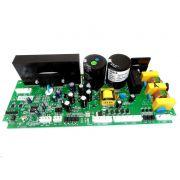 Placa Eletrônica Potência Lavadora Electrolux 70200039