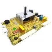 Placa Eletrôica Potência Lavadora Electrolux 70200650 LB12Q
