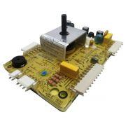Placa Eletrônica Potência Lavadora Electrolux 70201777