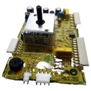 Placa Eletrônica Potência Lavadora Electrolux 70201819