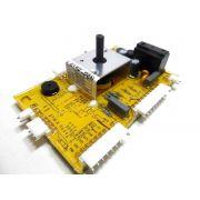 Placa Eletrônica Potência Lavadora Electrolux 70202399
