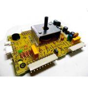 Placa Eletrônica Potência Lavadora Electrolux  70202421