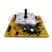 Placa Eletrônica Potência Lavadora Electrolux Bivolt 64800653