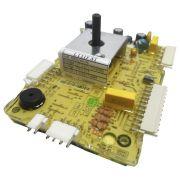 Placa Eletrônica Potência Lavadora Electrolu Bivolt 70201675