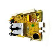 Placa Eletrônica Potência Lavadora Electrolux Bivolt 70202657