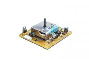 Placa Eletrônica Potência Lavadora Electrolux LTE06 Bivolt 64502027 CP3631239