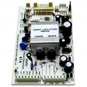 Placa Eletrônica Potência Lavadora Electrolux LTR10 Alado