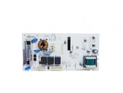 Placa Eletrônica Potência Lavadora Ge 220V 189D5296G012