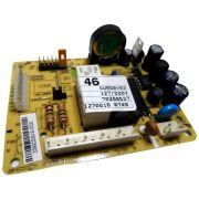 Placa Eletrônica Potência Refrigerador Electrolux 70200537
