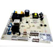 Placa Eletrônica Potência Refrigerador Electrolux  A02607601