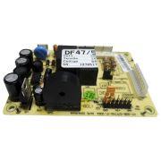 Placa Eletrônica Potência Refrigerador Electrolux Bivolt 64500437